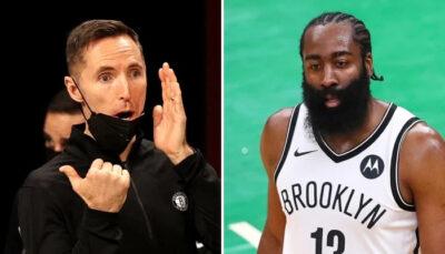 NBA – Nash lâche une vérité flippante sur James Harden