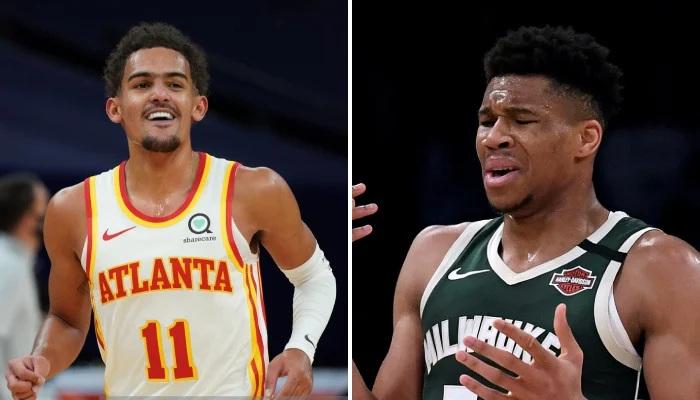 NBA Skip loue Trae Young et dézingue Giannis