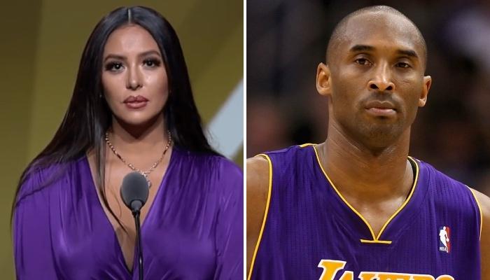 Vanessa Bryant est en rogne contre Nike après le vol d'un modèle de Kobe