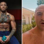 UFC 264 – Conor McGregor ou Dustin Poirier ? Tyson Fury donne son vainqueur !