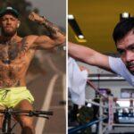 Fight – Le clan Conor McGregor traine Manny Pacquiao devant la justice !