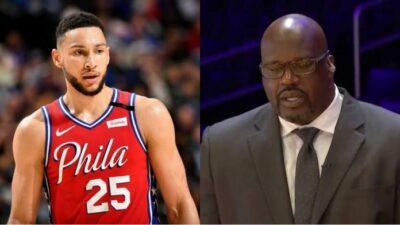 NBA – Shaq s'emporte… et humilie Ben Simmons après l'élimination !