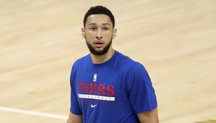 L'avenir de Ben Simmons déjà tranché du côté des 76ers ! NBA