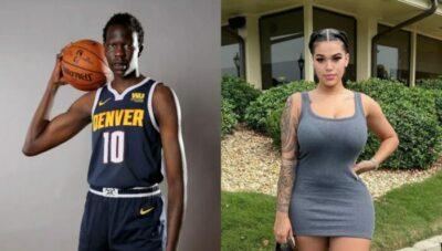 NBA – L'incroyable refus de la copine de Bol Bol