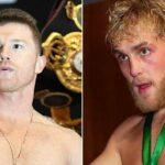 Fight – Jake Paul envoie un missile à Canelo Alvarez et le ridiculise !