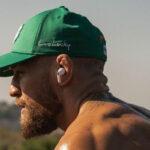 UFC 264 – Conor McGregor dévoile son physique sauvage à 12 jours du combat !