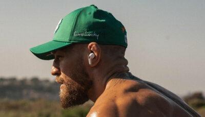 UFC – Le giga achat à 9 chiffres (!) que pourrait faire Conor McGregor
