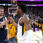 NBA – « Donovan Mitchell est plus dur à défendre que Luka Doncic »