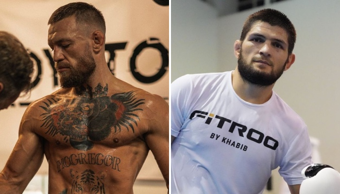 La superstar russe de l'UFC, Khabib Nurmagomedov, a livré son pronostic concernant le combat entre Conor McGregor et Dustin Poirier