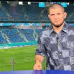 Fight – Khabib Nurmagomedov donne son vainqueur de l'Euro 2020 !