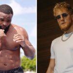 Fight – Une décision scandalise juste avant le combat entre Jake Paul et Tyron Woodley !