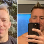 Fight - At 40, George St-Pierre reveals his monstrous physical transformer!