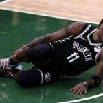 NBA – « Kyrie ? Sa cheville est niquée, Lucky a eu sa revanche ! »