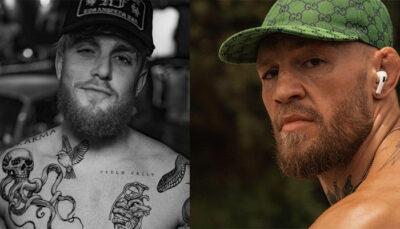 Fight – Jake Paul craque et humilie Conor McGregor pour la fête des Pères !