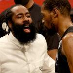 NBA – James Harden fait une révélation choquante au sujet de sa blessure