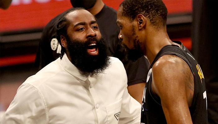 James Harden fait une révélation choquante au sujet de sa blessure NBA