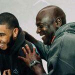 NBA – Jayson Tatum raconte sa première rencontre ridicule avec Michael Jordan