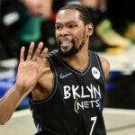 NBA – « Durant est l'un des 3 meilleurs attaquants de l'histoire ! »