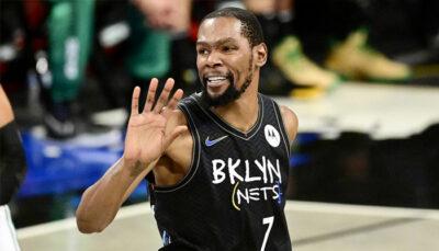 NBA – Un ancien All-Star de plus aux Nets ? Kevin Durant serait sur le dossier !