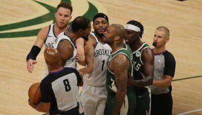 NBA – Un proche de Kevin Durant écarté par la ligue !