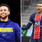 NBA – Kylian Mbappé sauvagement comparé aux Warriors après son choke !