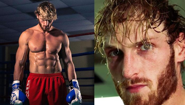 Logan Paul veut faire du MMA après Mayweather