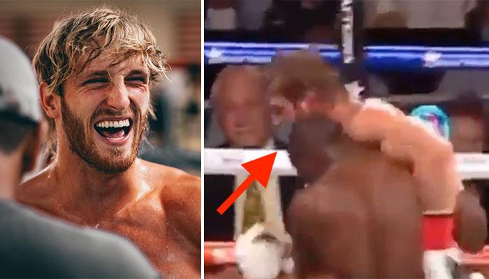 Le combat Mayweather vs Logan Paul truqué ? L'accablante vidéo du scandale !