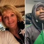 Fight – La mère de Logan Paul trashe Floyd Mayweather… devant lui !