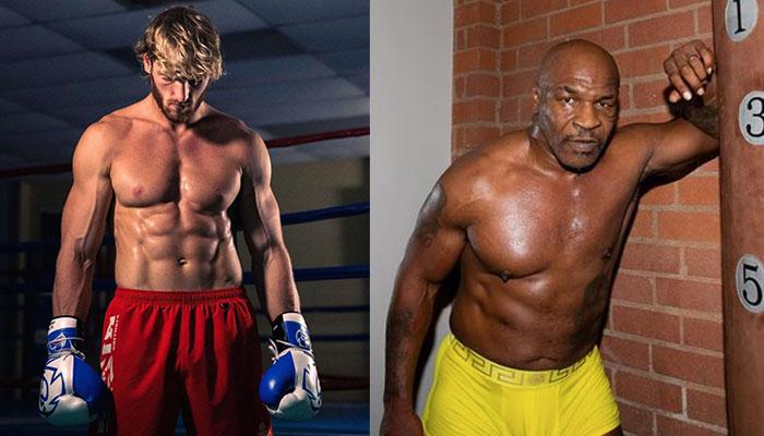 Affronter Mike Tyson ? Logan Paul répond cash