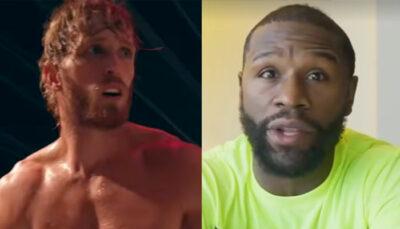 Fight – Le combat contre Logan Paul truqué ? La décla de Mayweather qui scandalise !