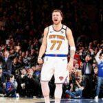 NBA – « Luka Doncic aux Knicks, c'est faisable ! »