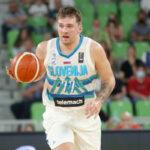 NBA/JO – Luka Doncic a frôlé un record all-time cet après-midi !