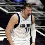 NBA – « Luka est le joueur le plus difficile à défendre. Je vais lui botter le cul »