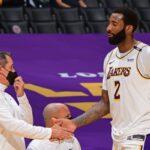 NBA – Nouvel indice sur le futur d'Andre Drummond aux Lakers ?