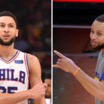 NBA – La grosse mise au point des Warriors dans le dossier Ben Simmons !