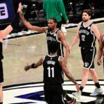 NBA – Les Nets mettent un joueur sur le marché !