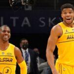 NBA – « J'espère qu'il sera champion » : sitôt éliminé, un joueur donne sa préférence cash