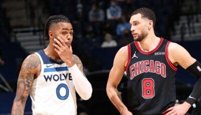 NBA – Lavine et D-Lo dans le Flop 3 d'un terrible classement all-time !