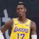 NBA – La demande suicidaire de Dennis Schröder sur son avenir