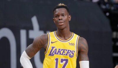 NBA – La sortie surprenante de Schröder sur son année noire aux Lakers