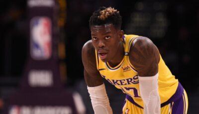 NBA – La somme folle que pourrait perdre Schröder après sa décision choc