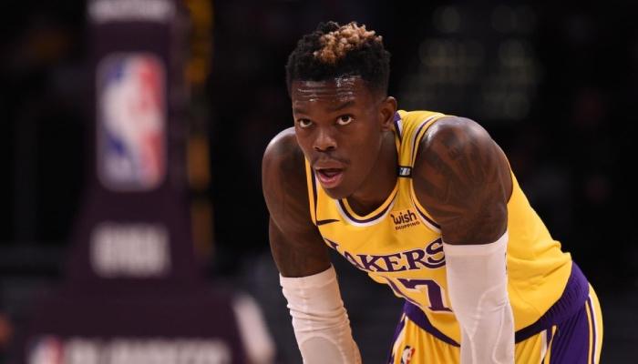 Le meneur NBA des Los Angeles Lakers, Dennis Schröder, va certainement devoir faire une croix sur une grosse somme d'argent, après avoir décliné une offre d'extension de sa franchise plus tôt cette année