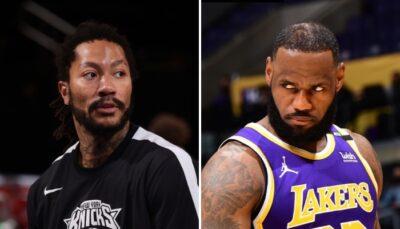 NBA – Lakers et Knicks à la lutte pour le même shooteur !