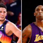 NBA – « Comparer Kobe à Booker, c'est lui manquer de respect »