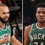 NBA – « Je ne comprends pas » : le conseil d'Evan Fournier aux Bucks