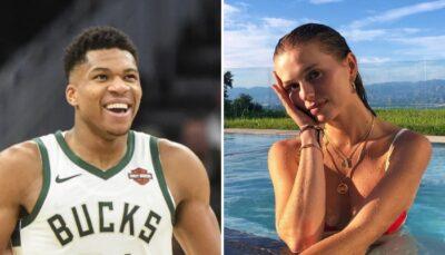 NBA – Mallory Edens fait chauffer Insta pour fêter le titre des Bucks !