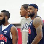 NBA – 11 des 12 joueurs de Team USA pour les JO révélés !