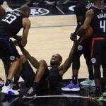 NBA – Quand reviendra Kawhi face aux Suns ? Les dernières nouvelles