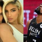 NBA – La stat sur Kendall Jenner qui choque les Américains