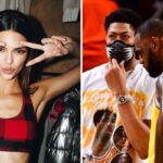 NBA – Kendall Jenner aux premières loges pour le massacre des Lakers
